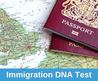 DNA Testing for Immigration